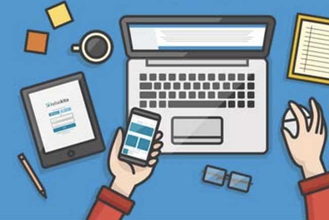 jangan takut kuliah daring